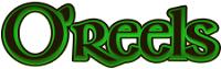 oreels nettikasino logo